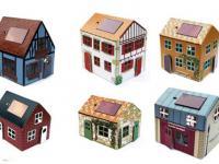 Zbuduj swój własny dom zasilany energią słoneczną