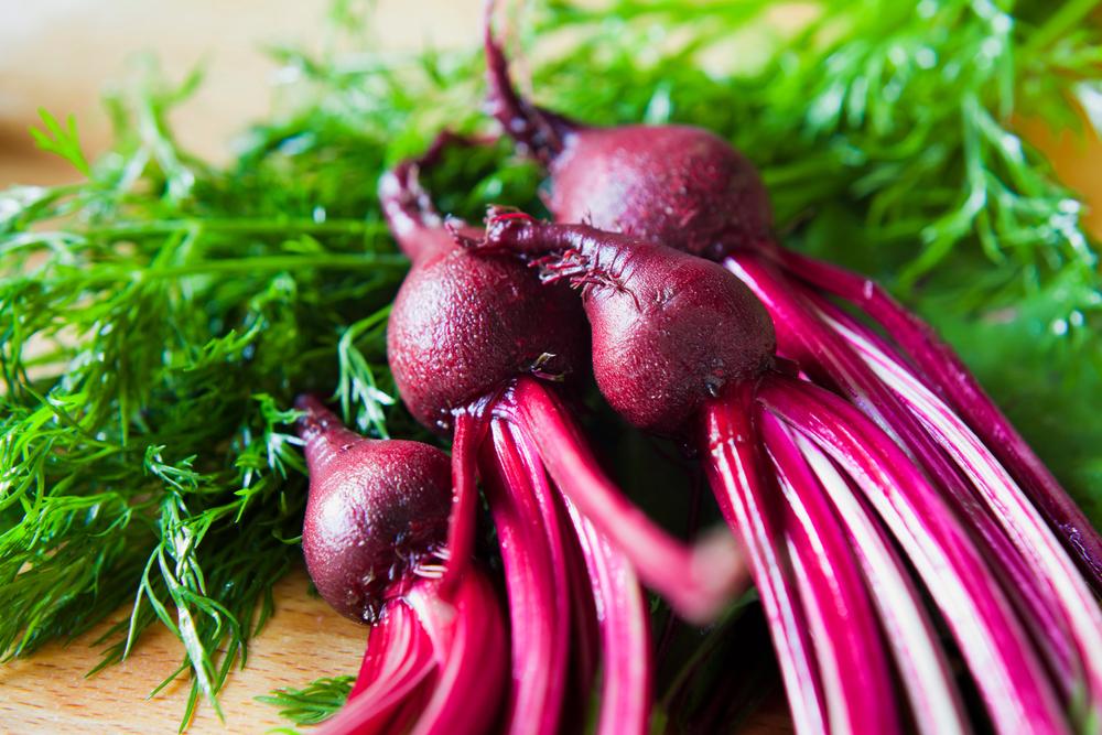 Botwina warzywo - właściwości, witaminy i wartości odżywcze botwiny