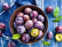 Śliwki owoce - właściwości, witaminy i wartości odżywcze śliwek