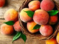 Brzoskwinie owoce - właściwości, witaminy i wartości odżywcze brzoskwiń
