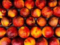 Nektarynki owoce - właściwości, witaminy i wartości odżywcze nektarynek