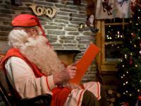 Z wizytą w kuchni u Świętego Mikołaja