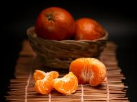 Mandarynki owoce - właściwości, witaminy i wartości odżywcze mandarynek