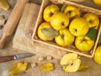 Pigwa owoc - właściwości, witaminy i wartości odżywcze pigwy