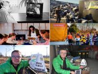 Kto najlepiej cyknął w recykling?