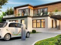 Dom ekologiczny z myślą o przyszłości