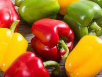 Papryka warzywo - właściwości, witaminy i wartości odżywcze papryki