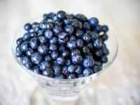 Jagody owoce - właściwości, witaminy i wartości odżywcze jagód