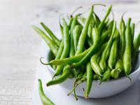 Fasolka szparagowa warzywo - właściwości, witaminy i wartości odżywcze fasolki szparagowej