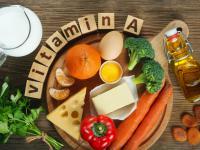 Witamina A (prowitamina A, beta-karoten, retinol) - właściwości, działanie i występowanie witaminy A