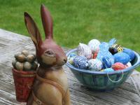Wielkanoc – czas niemarnowania