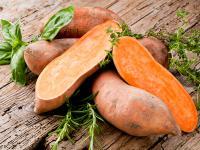 Bataty warzywa - właściwości, witaminy i wartości odżywcze batatów