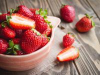 Truskawki owoce - właściwości, witaminy i wartości odżywcze truskawek