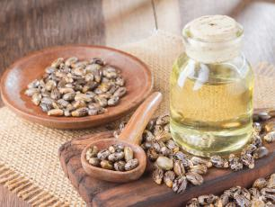 Olej rycynowy – od trucizny do leku
