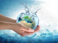 Szanuj wodę! Oto wskazówki jak oszczędzać wodę w środowisku domowym.