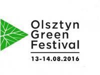 Znamy już wszystkich artystów 3. edycji Olsztyn Green Festival 2016!