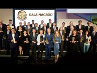 Kto w tym roku otrzymał Złote Medale targów POL-ECO-SYSTEM?