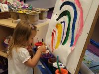 Jak kreatywnie i aktywnie spędzać czas z maluchami?