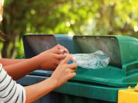 Produkujemy coraz więcej śmieci, ale...