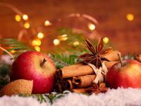Zapachy, które stworzą bożonarodzeniową aurę
