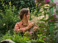 Permakultura – swoje problemy rozwiąż w ogrodzie. Wywiad z  Robertem Błaszczykiem