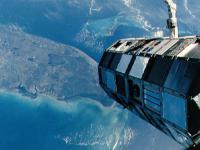 Ziemska orbita pełna śmieci. W porządkach pomogą polscy inżynierowie
