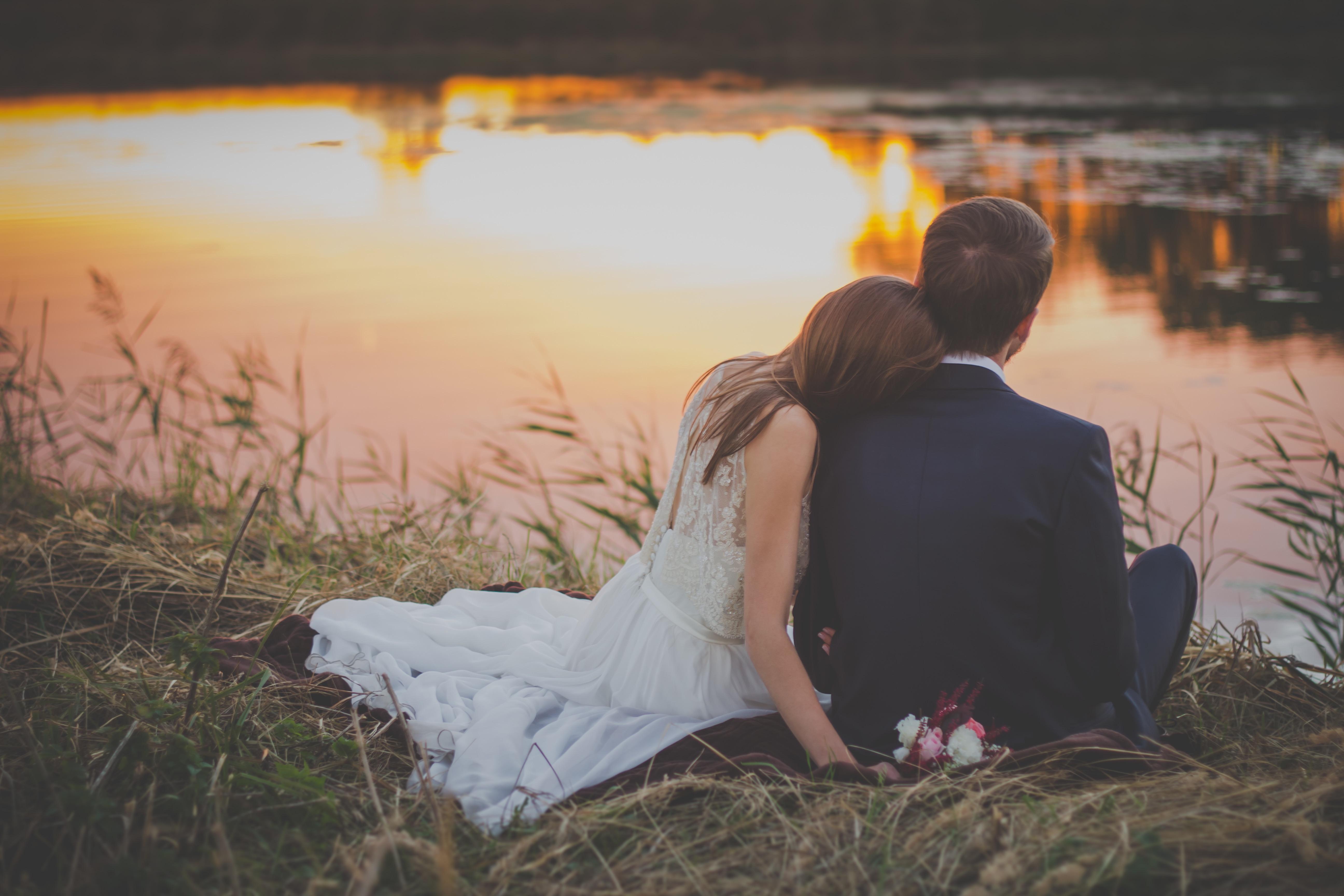Małżeństwo wychodzi nam na zdrowie