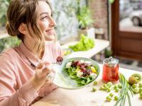 Dieta antysmogowa - zbilansowana dieta do walki ze smogiem