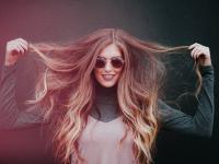 Wzmocnij włosy po zimie