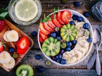 Pomysły na szybkie i zdrowe śniadanie