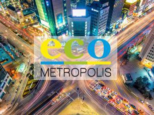 EcoMetropolis już w maju