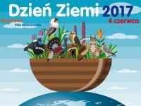 Światowy Dzień Ziemi 2017  w czerwcu