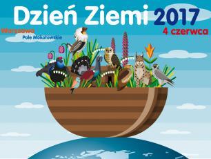 Światowy Dzień Ziemi już w czerwcu