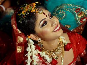 Kajal arabski ‒ makijaż, który leczy