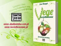 """""""Vege kociołkowanie"""" - najnowsza książka kulinarna Ewy Hangel"""