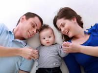 Rodzinne obiady dobrze wpływają na psychikę dziecka