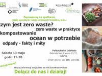 Bezpłatne warsztaty Zero Waste w sobotę w Gdańsku