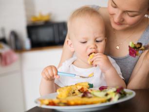 Jakie przyprawy są dobre dla dzieci?