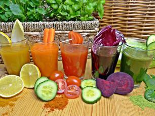 Jak zrobić domowe soki?- poznaj ciekawe przepisy