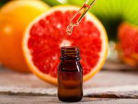 Olejek grejpfrutowy - sekret doskonałej sylwetki