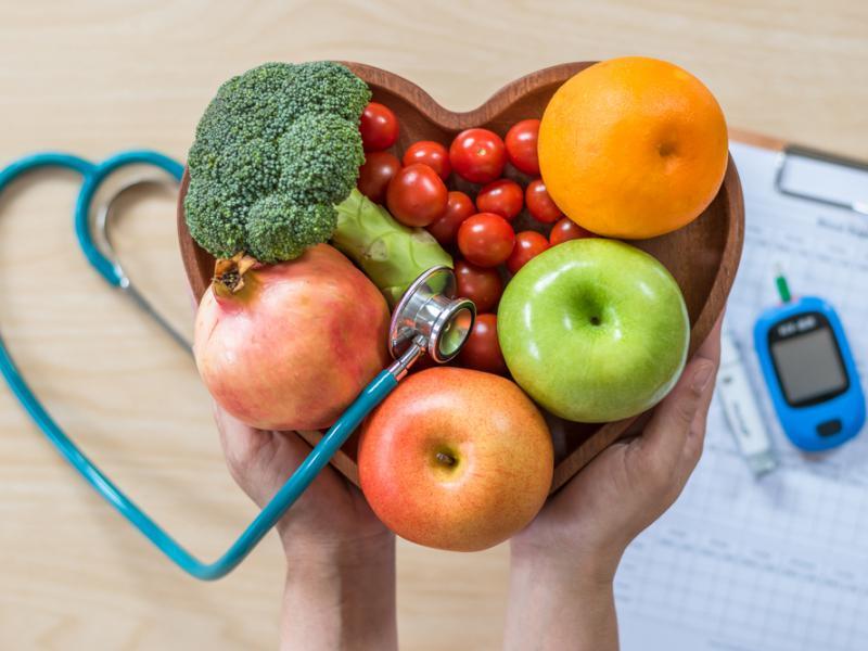 Dieta Diabetyka Opis I Zasady Jadlospis W Diecie Diabetyka