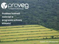 Podpisz petycję ProVeg