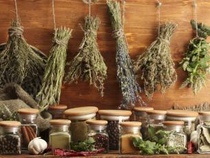 Jak należy przechowywać zioła?