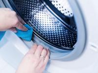Naturalne czyszczenie pralki