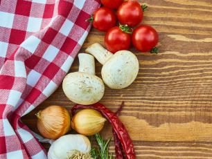 Eko-kuchnia może być zero waste