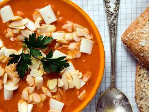 Dynia i papryka – doskonała para