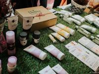 Świat kosmetyków naturalnych rozkwitnie na Ekocudach