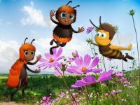 Interaktywnie o pszczołach