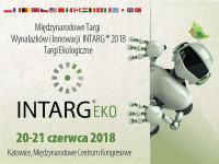 INTARG Eko w czerwcu w Katowicach