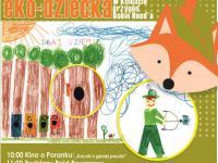 Dzień eko-dziecka w Domu Kultury w Kętach